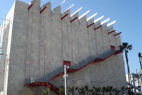 LACMA-STAIR