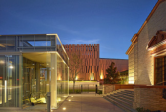 WALLIS ANNENBERG CENTER FOR PERFORMING ARTS-BEVERLY HILLS